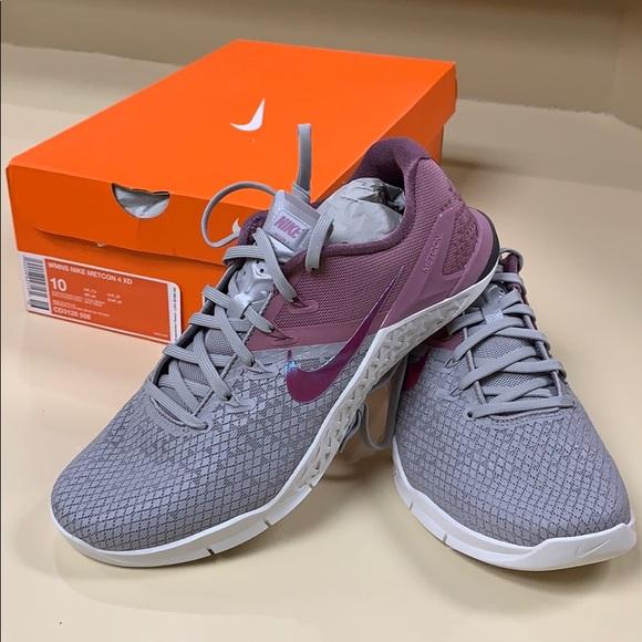 8fd497b68d545 Brand New Nike Metcon 4 XD